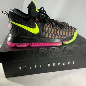 NIKE Kids Zoom KD9 GS 6.5Y